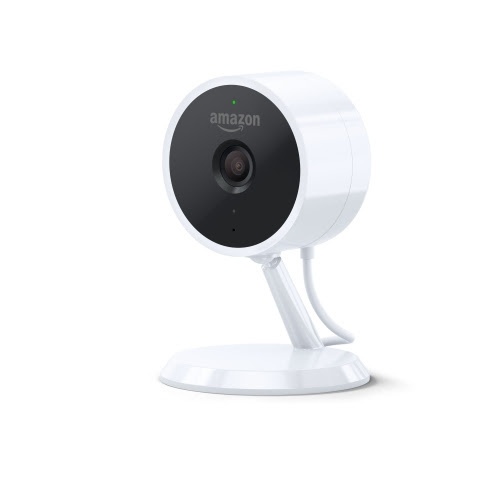 Amazon presenta Cloud Cam y Key para enfrentarse a Nest, August y otros en seguridad doméstica