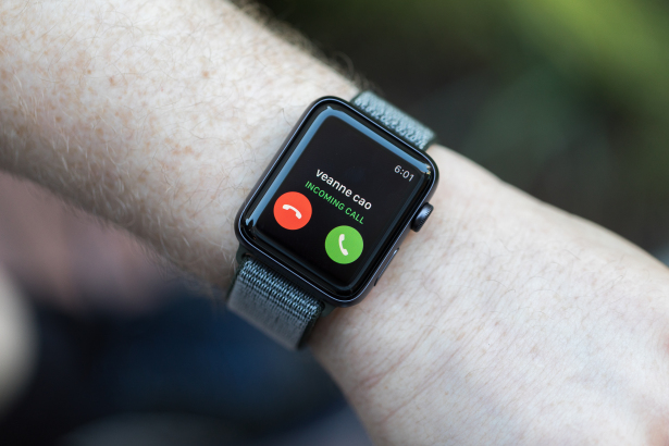 18 millones de Apple Watch vendidos en 2017 — Canalys