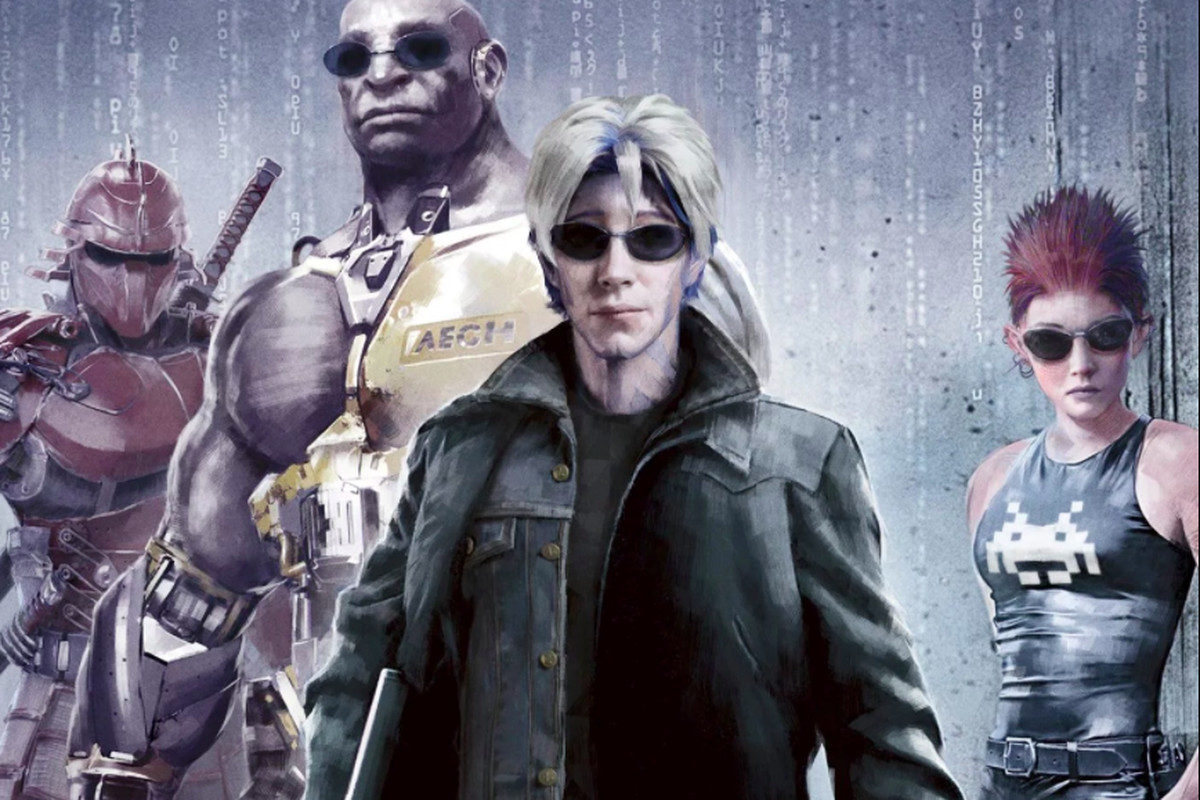 Ready Player One: se liberan pósters con referencias de películas clásicas