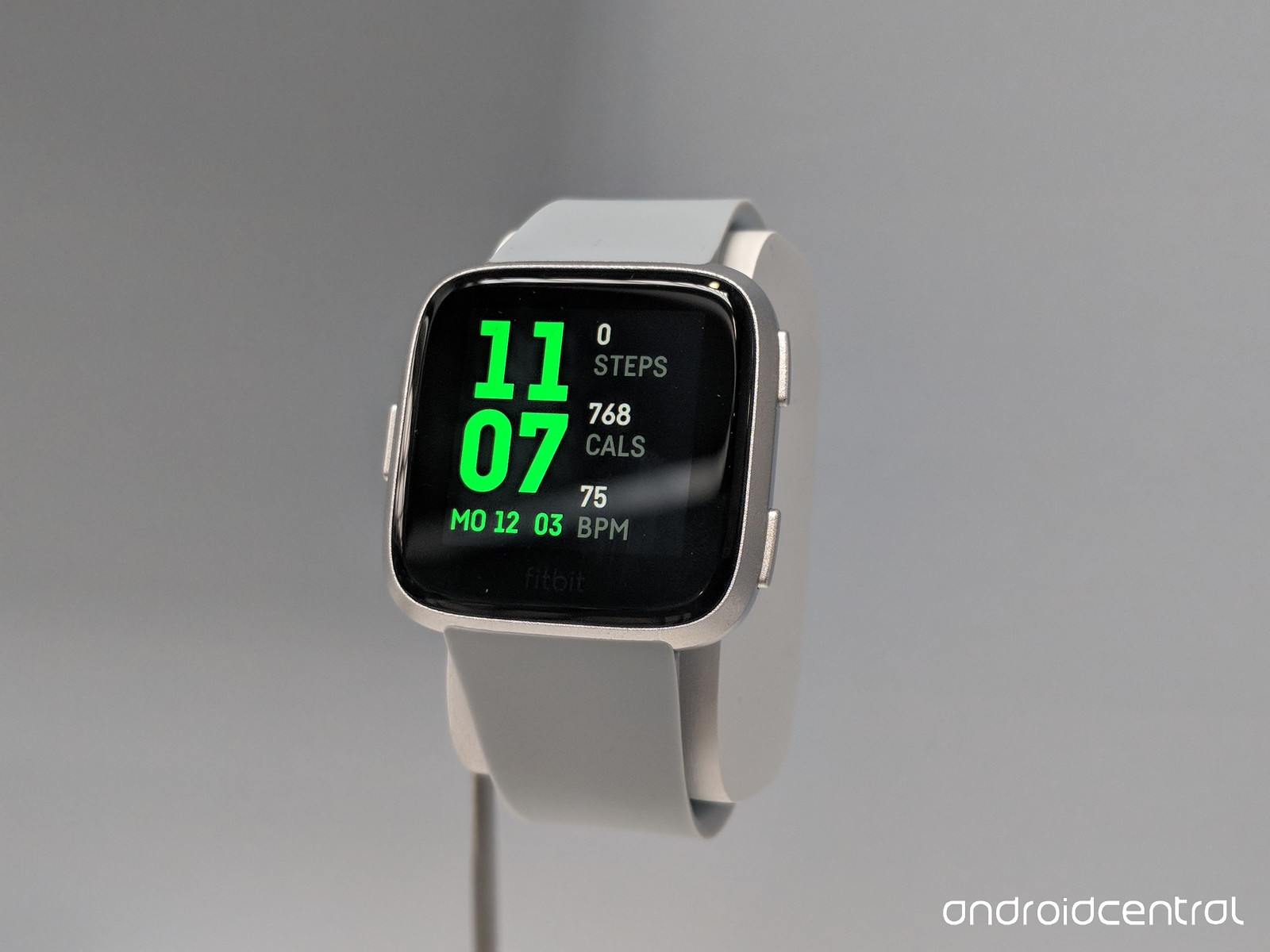 Fitbit Versa and fitness: Everything you need to know. You can't spell 'versatile' without Versa.