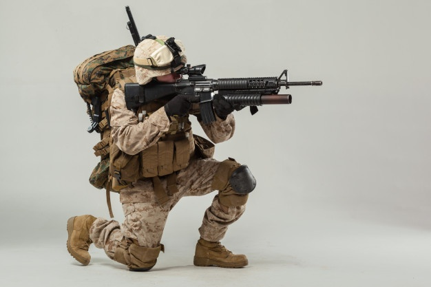 Global Private Military Services Market Growth Opportunities 2019 with Leading Companies- Aegis Defence Services, Control Risks, Erinys, International Intelligence y más...