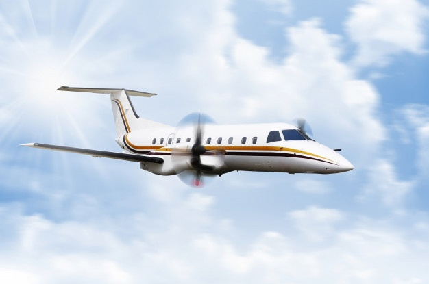 Global Turboprop Aircraft Market Growth Opportunities 2019 with Leading Companies- Cessna, Hawker Beechcraft, Piaggio, Piper, Pilatu y más...