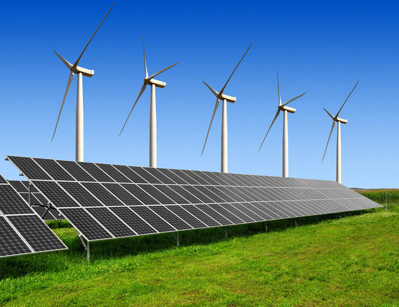 Global Solar and Wind Renewable Energy Market SWOT Analysis with Top Companies Analysis – ABB Ltd., Alstom SA, Apex Clean Energy, First Solar Inc., General Electric, Hanergy Thin Film Power Group