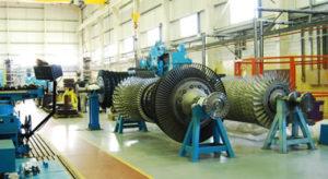 Cuota de mercado de servicios de turbina de gas para registrar un crecimiento constante por 2024
