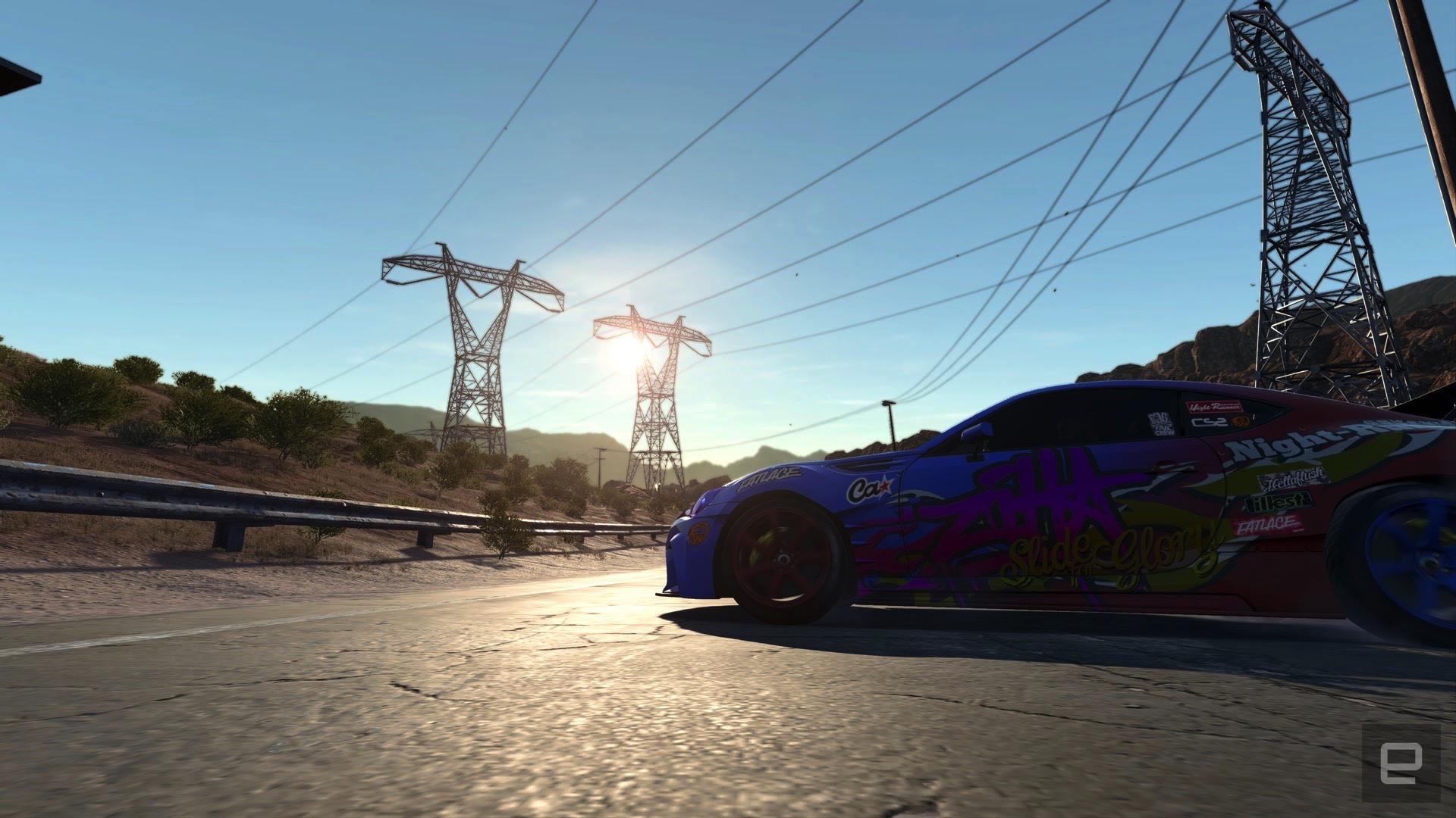 EA también aborda las cajas de botín en 'Need for Speed: Payback'. Los desarrolladores también dicen que arreglarán la letanía de problemas técnicos del juego.