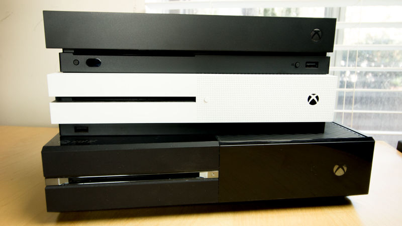 GameStop (¿equivocadamente?) Toma un 10% adicional del cambio, Xbox One X, PS4 Pro y más. [Actualización: Muerto]