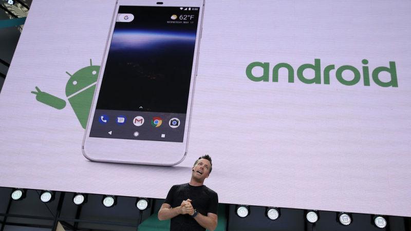 Cómo verificar si su nuevo teléfono inteligente se está ejecutando el sistema operativo Android del año pasado