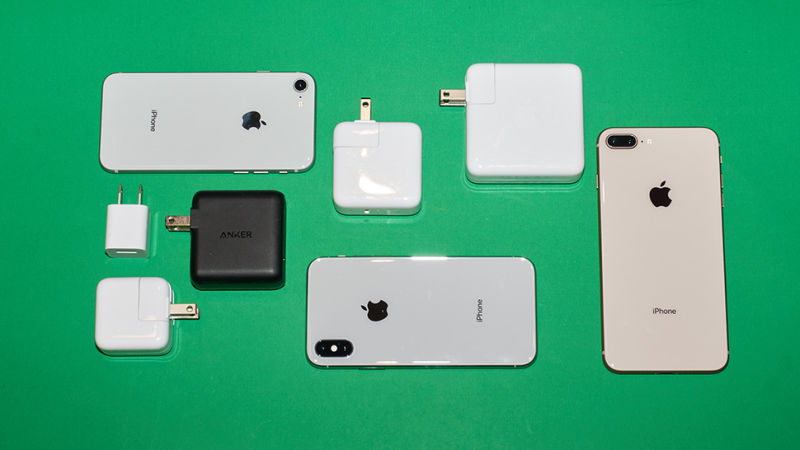 We Tested iPhone Fast-Charging and You Should Definitely Upgrade Your Charger