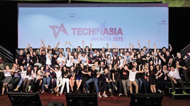 Tech In Asia recauda $ 6,6M liderado por el conglomerado coreano Hanwha