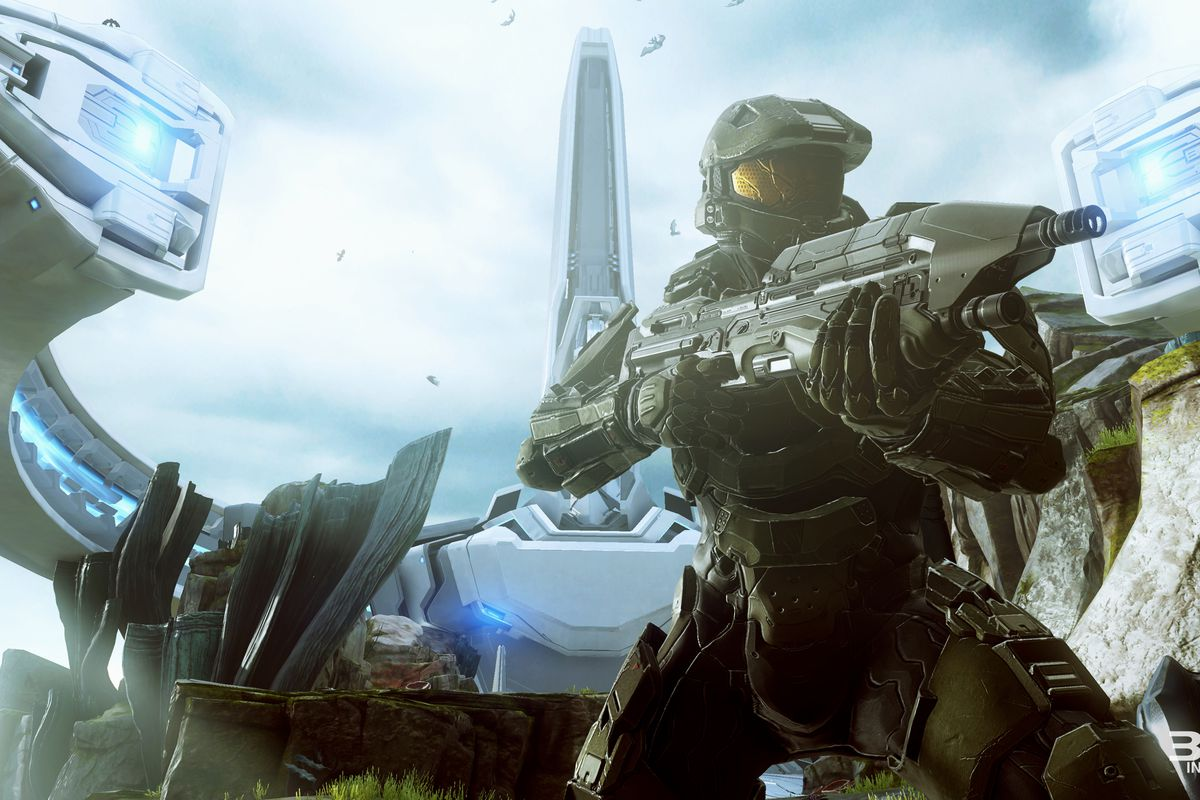 Microsoft's Xbox game subscription will include the next Halo, Gears of War, and Forza on launch day.  Game Pass is the future of Xbox