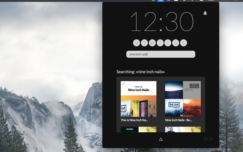 Convierta su MacBook en un reloj despertador con Wakefy