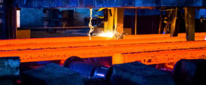 Mercado de acero estructural – análisis Global de la industria, tamaño, proporción, crecimiento, tendencias y previsiones 2018-2023