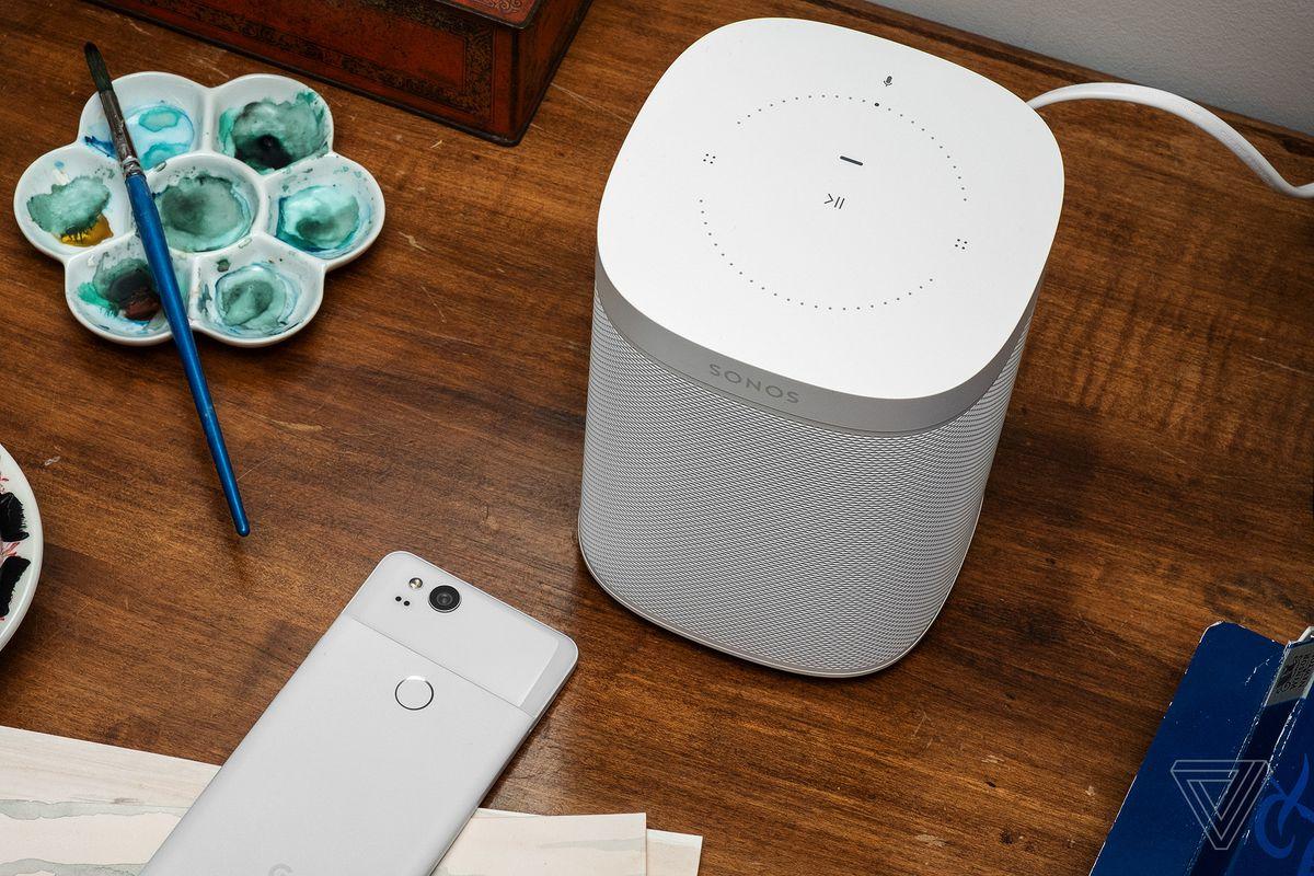 Archivos de Sonos para una salida a bolsa que podría valorar la compañía en $ 3 billones. Podría suceder tan pronto como junio