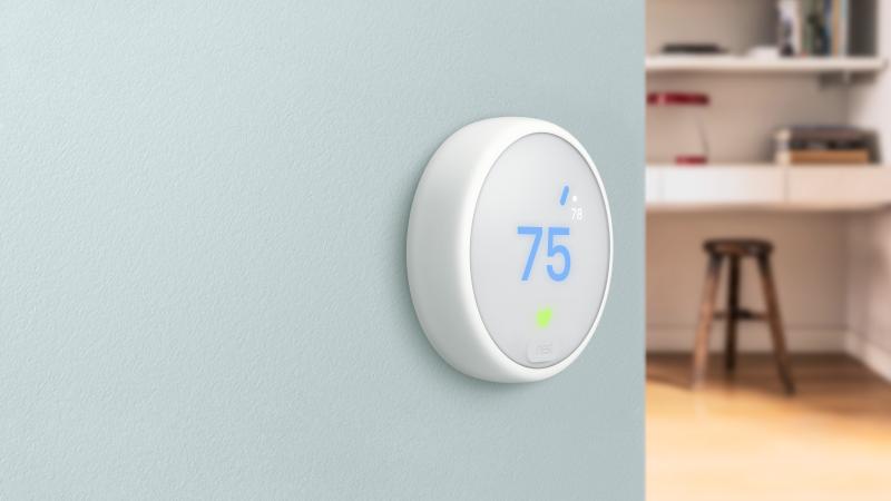 Actualiza al termostato inteligente más nuevo de Nest por solo $ 110