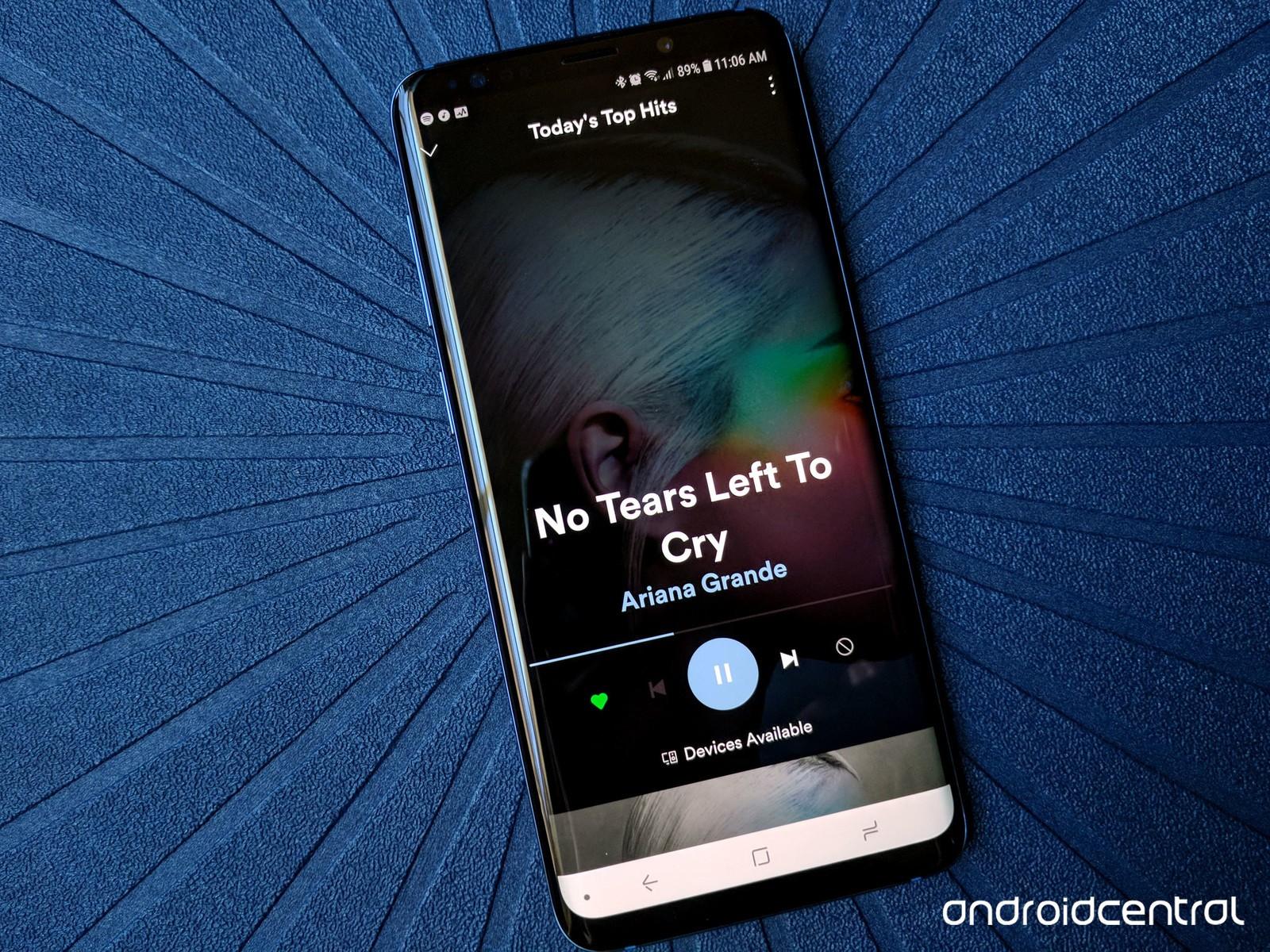 Actualización de la aplicación gratuita de Spotify: todo lo que necesitas saber. Spotify de aplicación ha necesitado de revisión por un tiempo, y vino a sus usuarios no pagan primero.