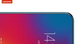 Verdaderamente libre de bisel Lenovo Z5 confirmado para ser lanzado el 5 de junio. No-muesca así