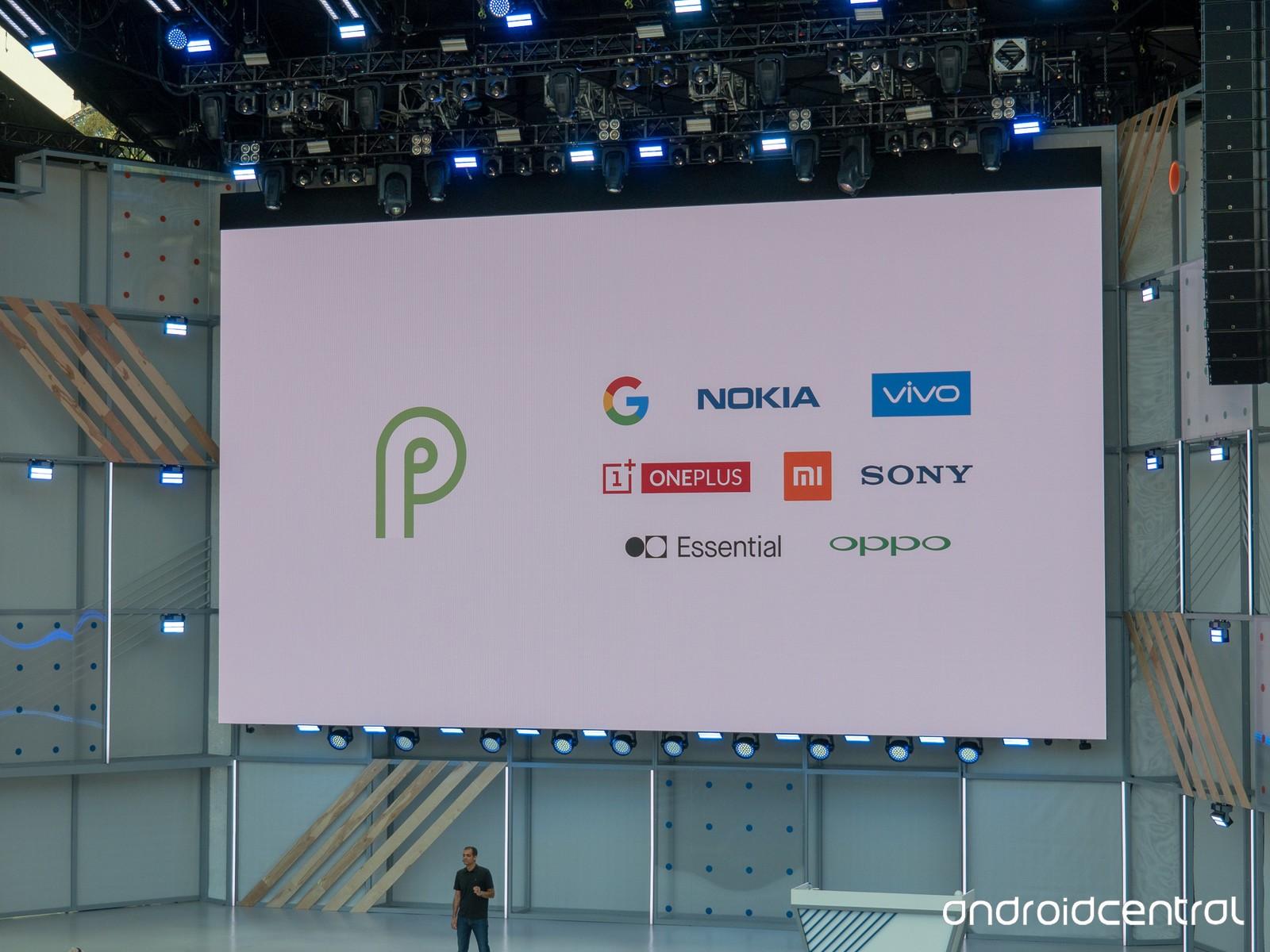 Qué hacer con el teléfono no Pixel cuando termina la beta de Android P. Conseguir el teléfono de software estable no es tan fácil como usted podría haber esperado que sería.
