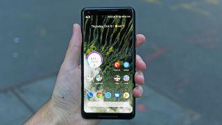 Pérdidas de imagen pixel 3 Mostrar sólo uno de los nuevos teléfonos de Google tiene una muesca. ¿Pero podemos confiar?