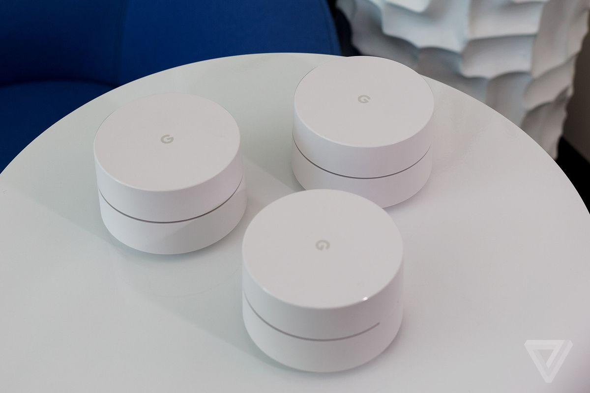 Google Wifi pronto tendrá una característica que muestra que dispositivo en su casa se esfuerza por conectar
