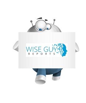 Adquisición Software de análisis de mercado con crecimiento esperado pronóstico período 2018-2023