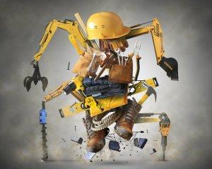 Construcción Robots mercado proyecta llegar a US$ 420 millones en 2025 | Industria actores cruciales: Brokk AB (Suecia), TopTec Spezialmaschinen GmbH (Alemania), tecnología hidráulica gigante (China), Beijing Borui inteligente Control tecnología (China), alpino (Estados Unidos)