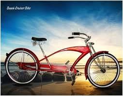 Beach Cruiser bicicletas industria 2018 mercado Global crecimiento, tamaño, acción, demanda, tendencias y previsiones para 2025