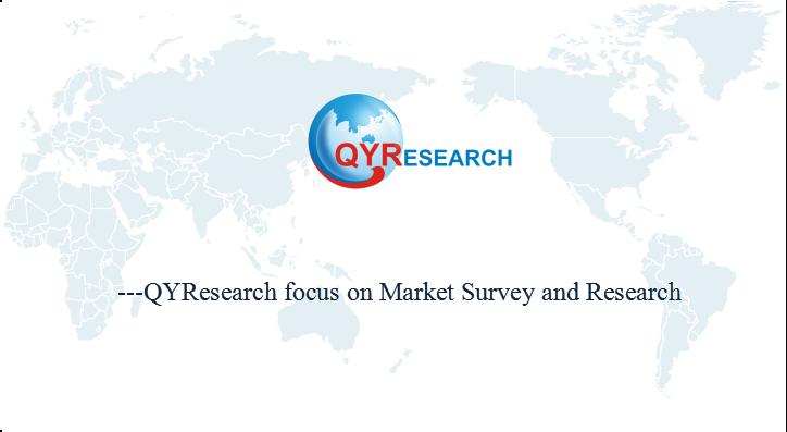 Escenario actual del mercado de procesamiento Bus de máquinas mercado: QY nuevo informe de investigación