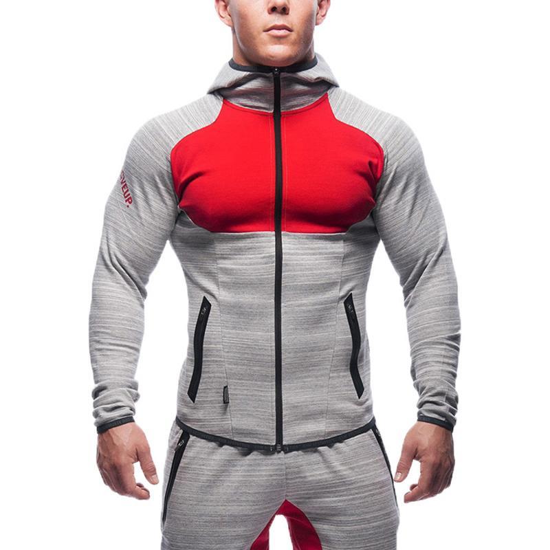 Mercado de chaquetas de deporte busca para ampliar su tamaño en el mercado de ultramar | Under Armour, Adidas, 361 grados