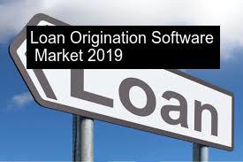 Tendencias clave que forma Software de originación préstamos industria 2019-2024