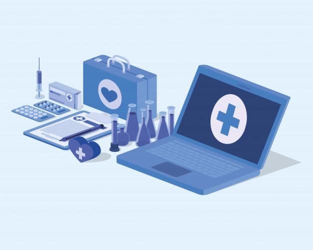 Oportunidades de crecimiento del mercado de software de telemedicina global 2019-2025 con empresas líderes- SimplePractice, TheraNest, Drchrono, Doxy.Me y más...