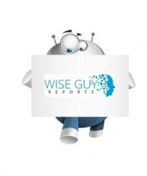 Global Massage Machine Market 2019 Tendencias, Cuota de Mercado, Tamaño de la industria, Oportunidades, Análisis y Pronóstico para 2024
