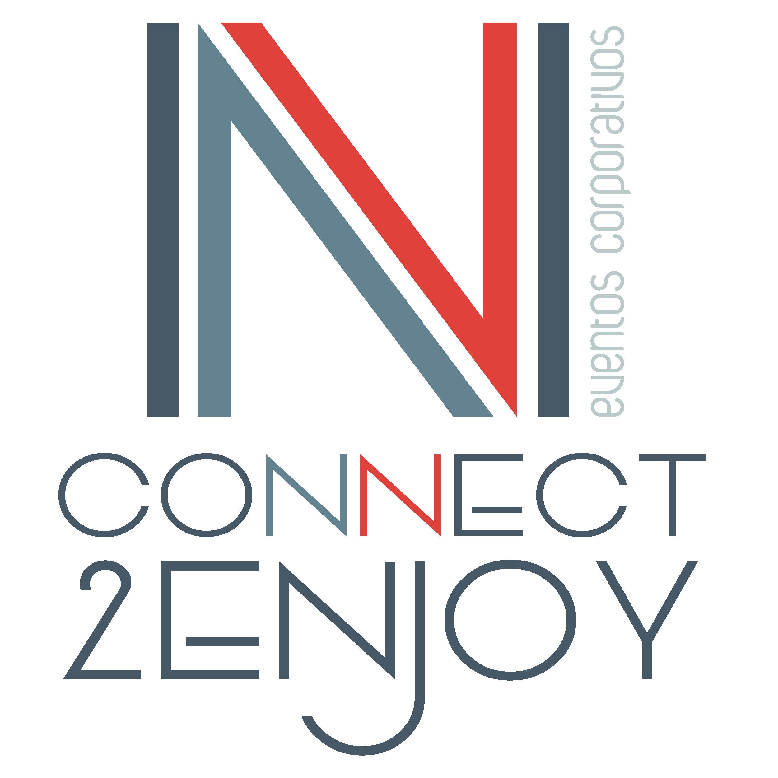 Nace en Barcelona CONNECT2ENJOY, para conectar profesionales y empresas de manera diferente