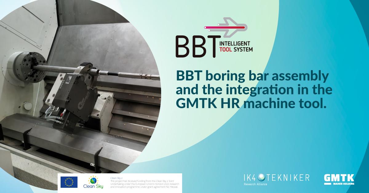 IK4 Tekniker y GMTK colaboran en el desarrollo de sistemas inteligentes para el sector aeronáutico
