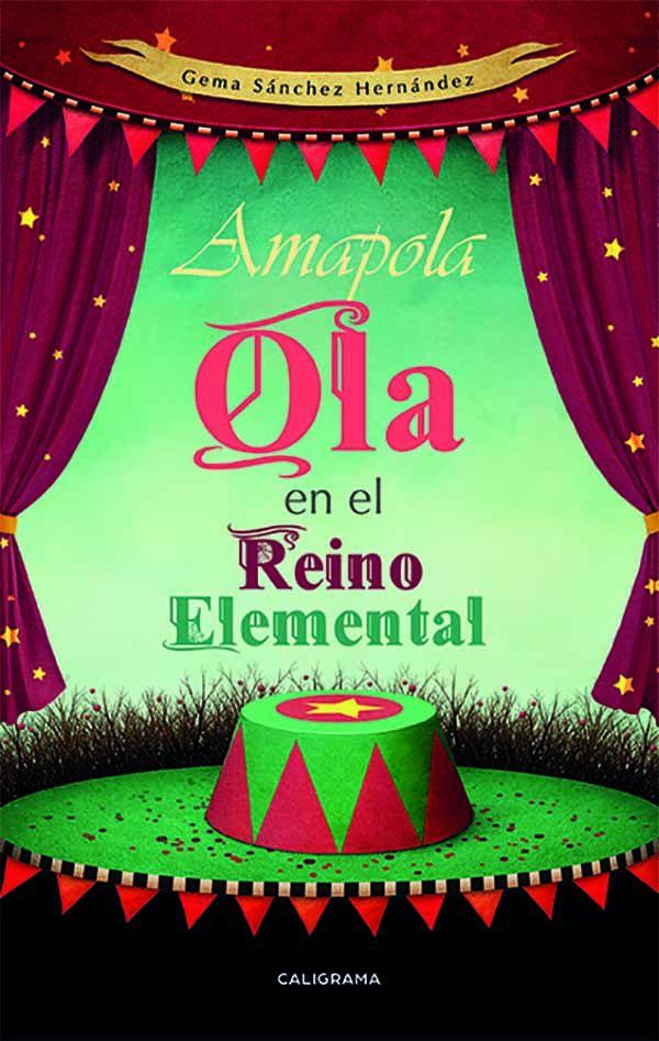 Gema Sánchez Hernández construye en su novela una travesía intensa llena de fantasía