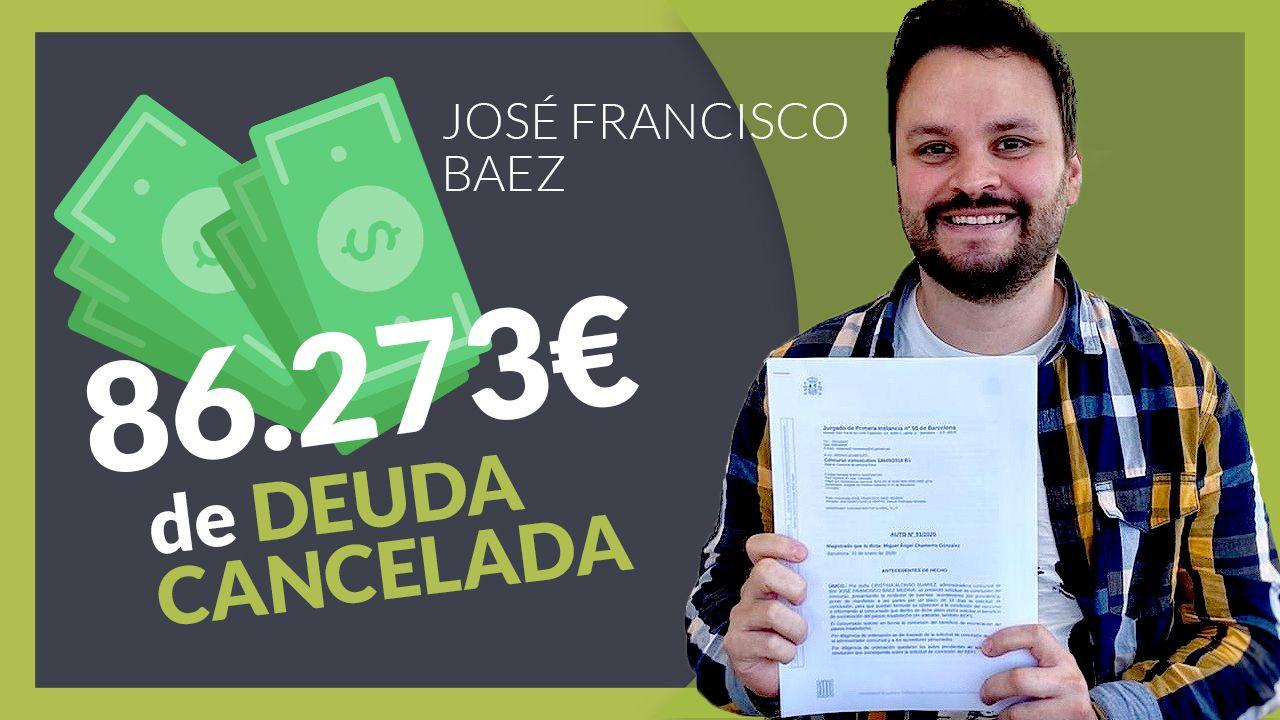 Repara tu Deuda Abogados cancela 60.000 € con 26 Bancos gracias a la Ley de la Segunda Oportunidad