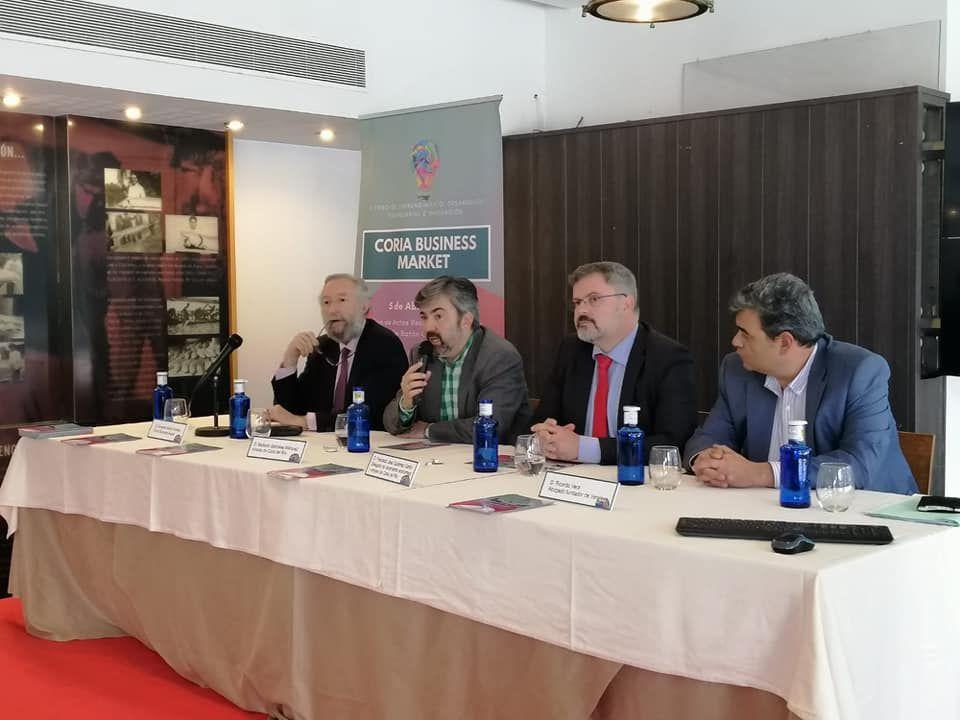 Coria del Río se convierte en epicentro inversor y emprendedor con la III edición del Coria Business Market