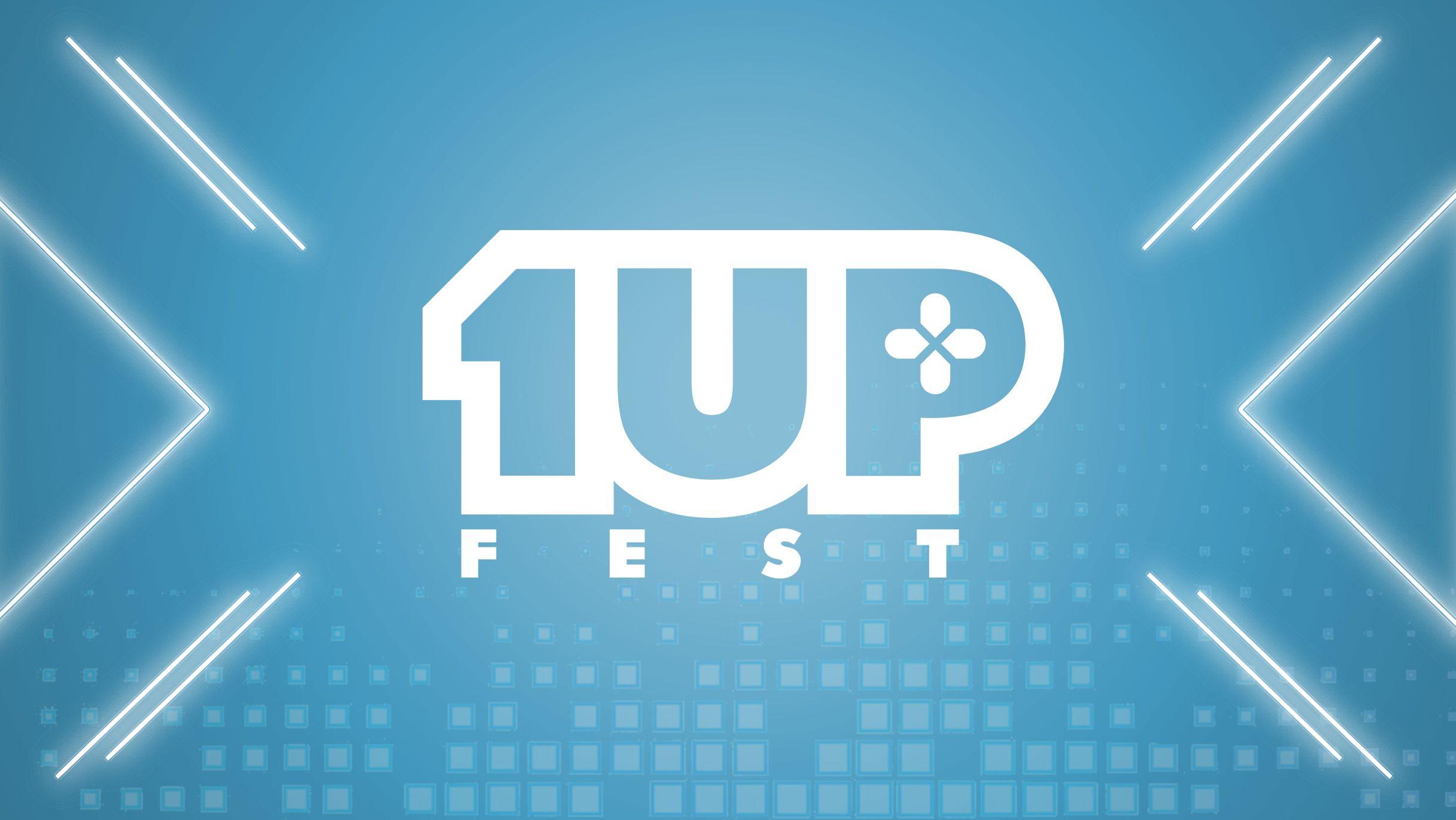 1UP Fest nace para convertirse en el primer tour de eventos de eSports y videojuegos en España