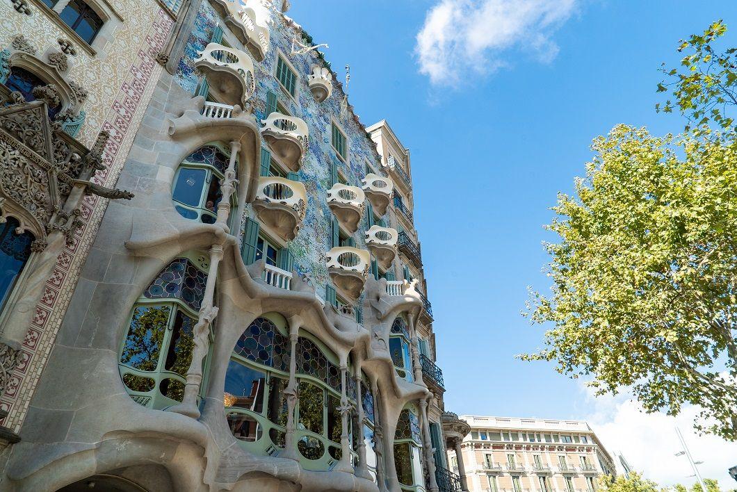 Proddigia prevé un desplome de un -45% en las operaciones de compraventa en Barcelona