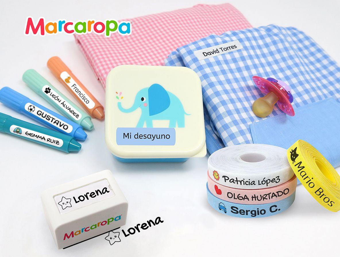 Marcaropa se vuelca en el compromiso por las buenas prácticas a nivel digital, medioambiental y social