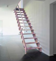 Ventajas de tener una escalera plegable por escalera.fun