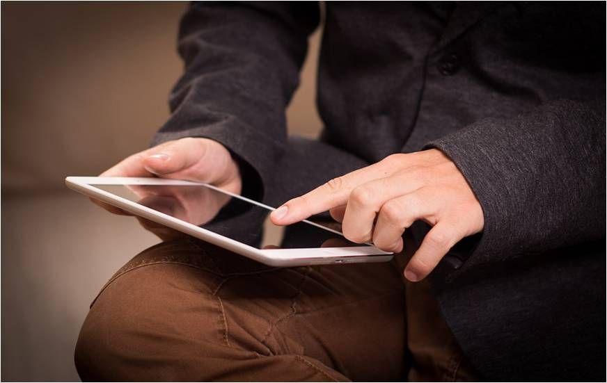 Eduardo Rodriguez, experto en tecnología, habla de las Tablets y sus avances en tecnología