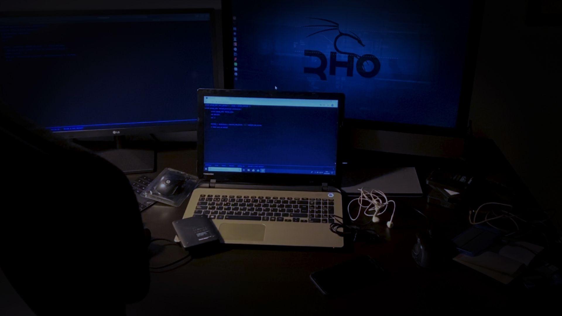 Aiwin, organizador del primer Festival Interactivo sobre Ciberseguridad en Internet