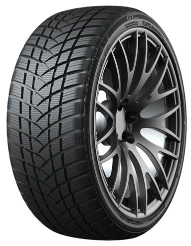 GT Radial lanza WinterPro2 Sport su próxima generación de neumáticos UHP de invierno