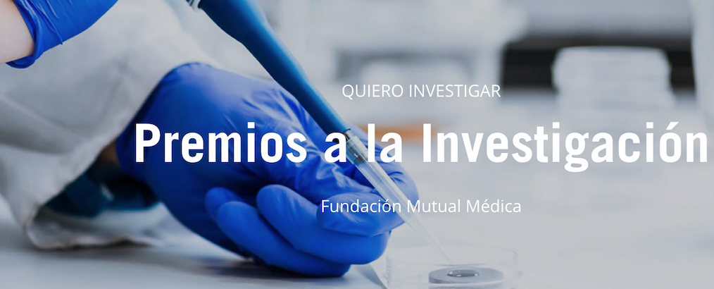 Los Premios a la Investigación Mutual Médica aumentan su dotación hasta los 40.000 € para este año