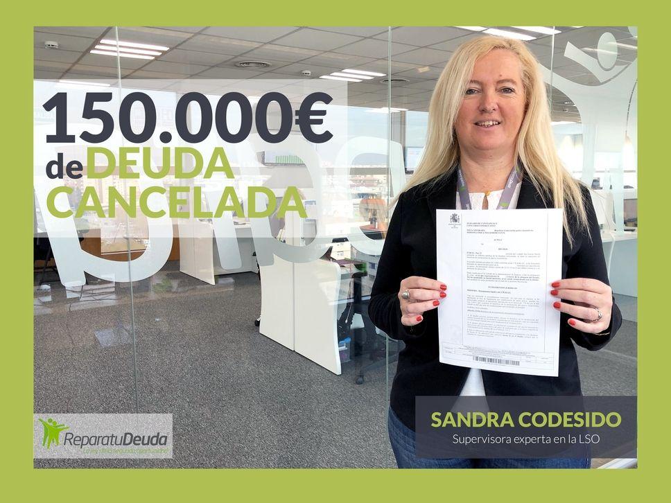 Repara tu deuda Abogados cancela 150.000 € de deuda con la Ley de la Segunda oportunidad en Mallorca