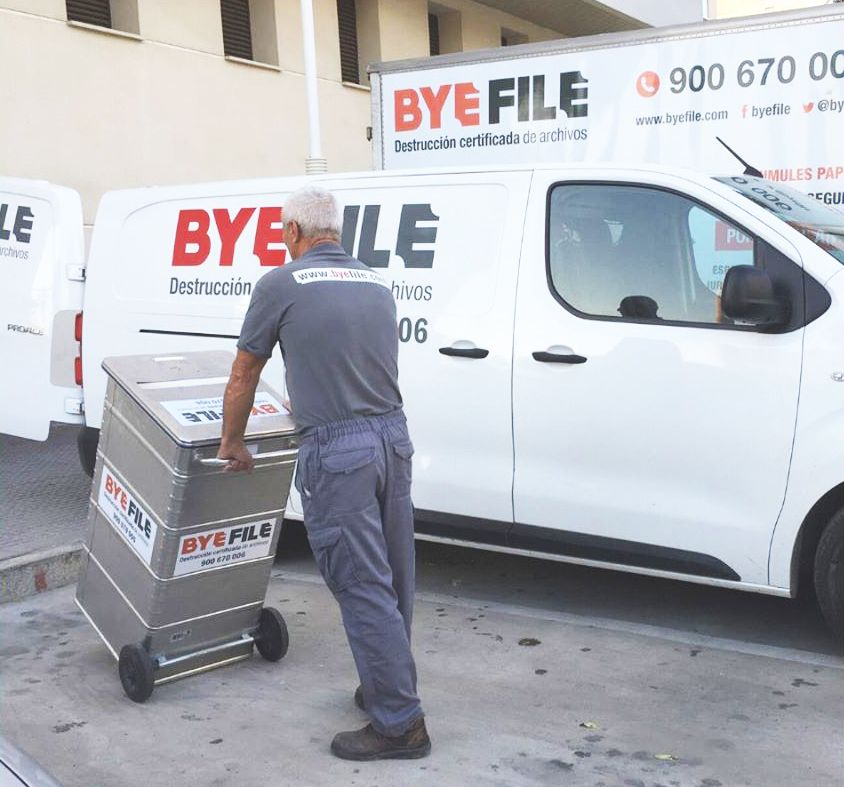 BYEFILE comienza su expansión en franquicia en España con Tormo Franquicias Consulting
