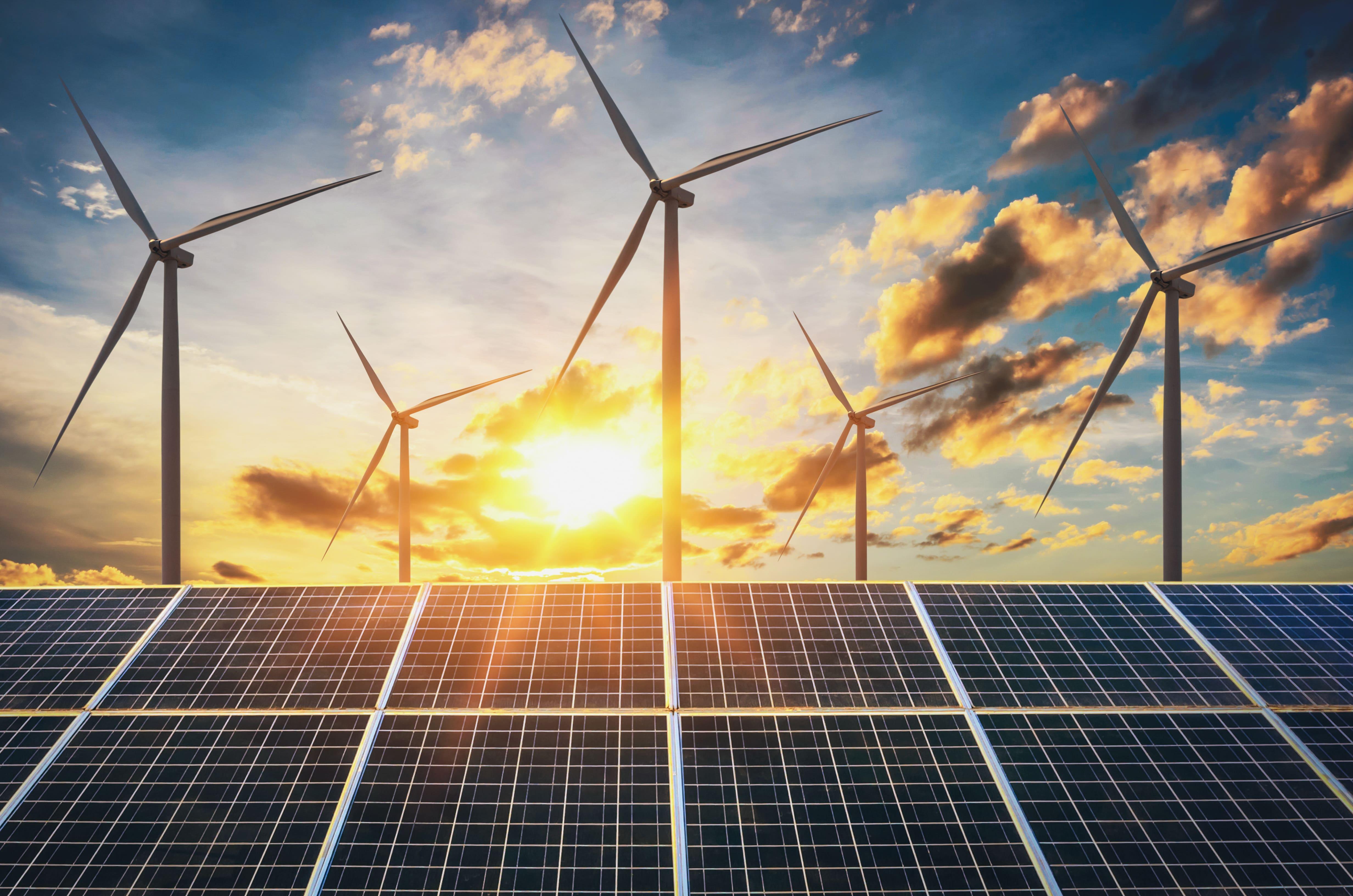 El 70% de las grandes empresas se han fijado objetivos en energía o sostenibilidad según Schneider Electric