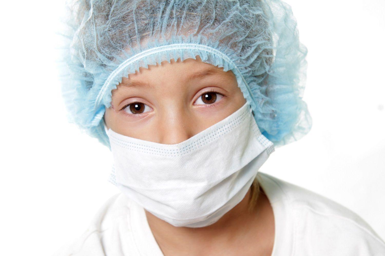 Preservar la fertilidad en niños prepúberes  con cáncer y otras enfermedades