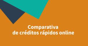 Microcreditos.info ofrece esta comparativa de 4 webs que ofrecen créditos online rápidos en España