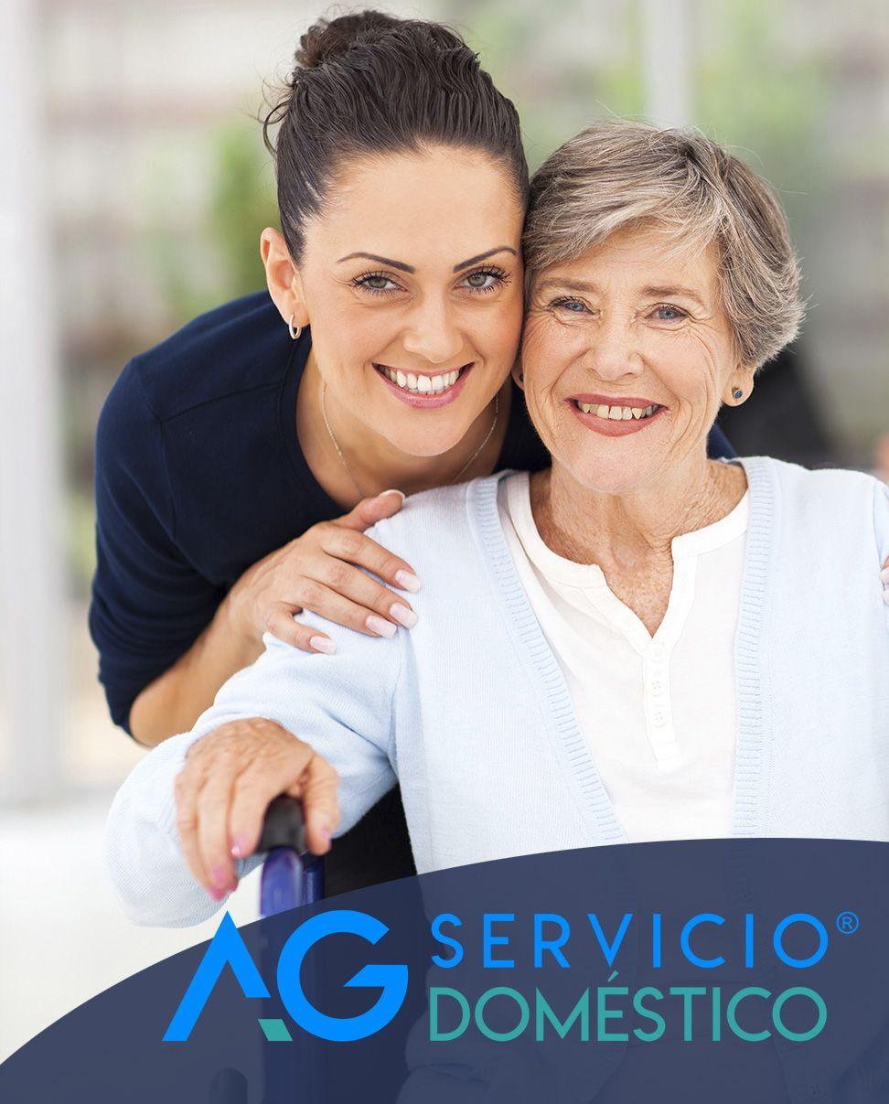 ¿Por qué usar una agencia de servicio a domicilio? Por Servicio Doméstico AG